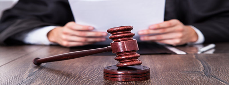 Processos nos tribunais administrativos e fiscais de 1ª instância
