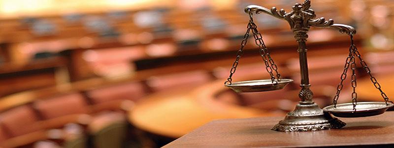Processos nos tribunais judiciais de 1ª instância
